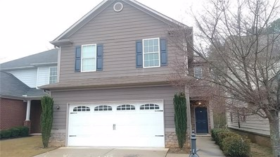 2546 Oakleaf Rdg, Lithonia, GA 30058 - MLS#: 5945119