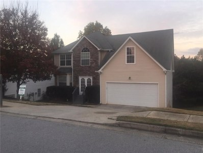 2836 Red Lodge Way, Douglasville, GA 30135 - MLS#: 5945930