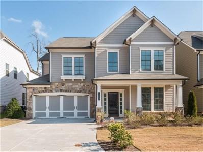 123 Still Pine Bnd, Smyrna, GA 30082 - MLS#: 5946090