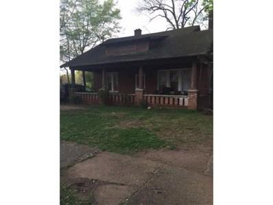 1760 Mercer Ave, College Park, GA 30337 - MLS#: 5946095