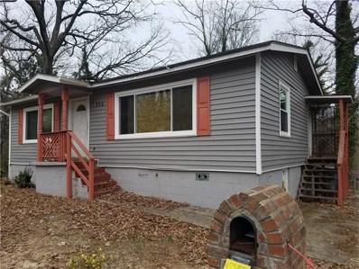 284 Barfield Ave SW, Atlanta, GA 30310 - MLS#: 5946142