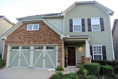 533 Crestmont Ln, Canton, GA 30114 - MLS#: 5946179