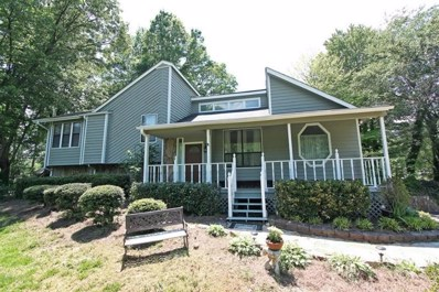 3781 Shiloh Church Rd, Kennesaw, GA 30152 - MLS#: 5946201