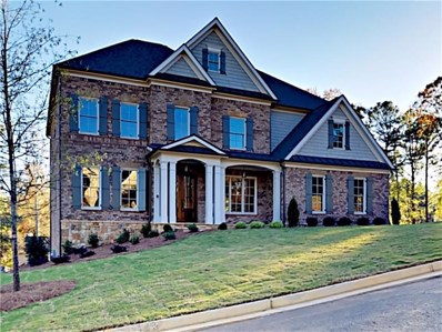 3910 Chapel Heights Dr, Marietta, GA 30062 - MLS#: 5946384