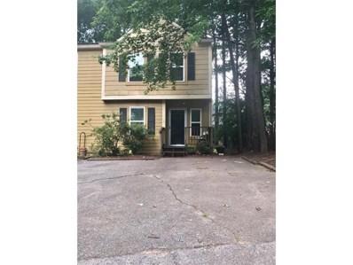 381 Pleasant Oak Cts, Marietta, GA 30008 - MLS#: 5946470