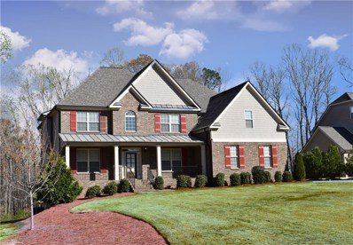 4941 Old Mountain Park Rd NE, Roswell, GA 30075 - MLS#: 5946481