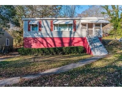 309 Addington St SW, Atlanta, GA 30310 - MLS#: 5946581