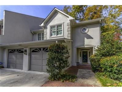 5718 Oak Lndg NW, Atlanta, GA 30327 - MLS#: 5946723