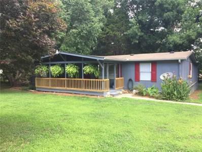 432 Wagon Trail Cir, Dallas, GA 30132 - MLS#: 5946852
