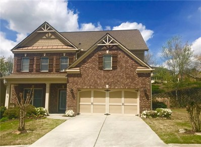 7530 Copper Kettle Way, Flowery Branch, GA 30542 - MLS#: 5946884