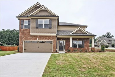 310 Braselton Farms Trl, Hoschton, GA 30548 - MLS#: 5947187