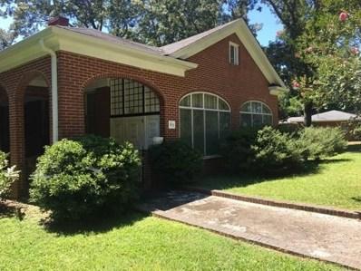 65 E Mill St, Tallapoosa, GA 30176 - MLS#: 5947597