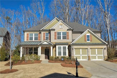 2820 Cezanne Ln, Cumming, GA 30041 - MLS#: 5947741