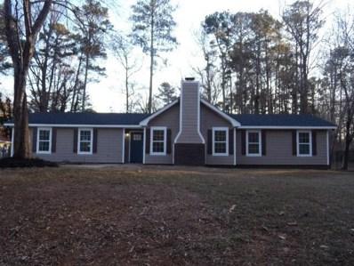 4889 Thompson Mill Rd, Lithonia, GA 30038 - MLS#: 5948019