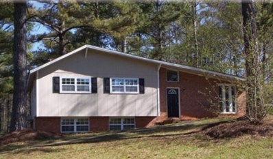 4607 Bedford Pl, Douglasville, GA 30135 - MLS#: 5948390
