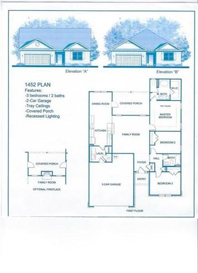 883 Crescent Ln, Griffin, GA 30224 - MLS#: 5948543