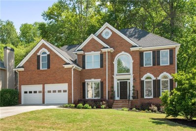 1130 Mayfield Manor Dr, Alpharetta, GA 30009 - MLS#: 5948610