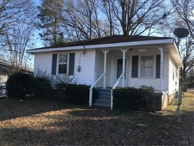 1122 Dewey St, Griffin, GA 30223 - MLS#: 5948766