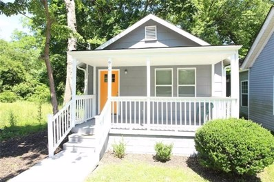 956 Hubbard St SW, Atlanta, GA 30310 - MLS#: 5948845
