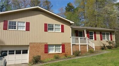 403 Pilgrim Cts, Woodstock, GA 30188 - MLS#: 5948852
