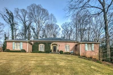 480 Forestdale Dr, Atlanta, GA 30342 - MLS#: 5948895
