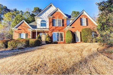 2565 Ivey Crossing Trl, Cumming, GA 30041 - MLS#: 5948995
