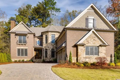 2565 Winter Haven Ln, Marietta, GA 30062 - MLS#: 5949212