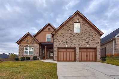 9124 Golfview Ln, Covington, GA 30014 - MLS#: 5949259