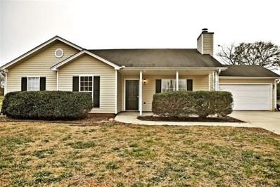 705 Summerfield Rd, Winder, GA 30680 - MLS#: 5949279