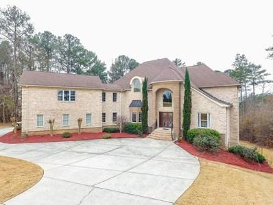 215 Astaire Manor, Fayetteville, GA 30214 - MLS#: 5949322