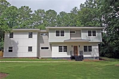 1287 Ronnie Drive, Marietta, GA 30062 - MLS#: 5949506