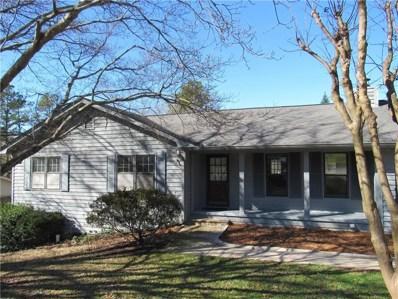 1335 Lakeshore Pl, Gainesville, GA 30501 - MLS#: 5949708