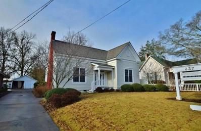 337 Boulevard, Gainesville, GA 30501 - MLS#: 5949958