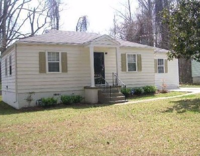 2450 Judson Ave, East Point, GA 30344 - MLS#: 5950055
