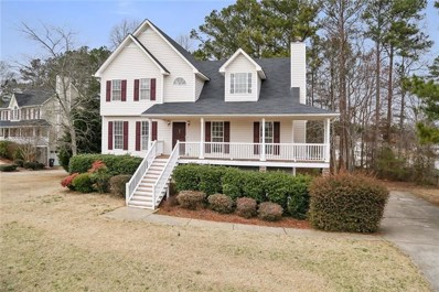 94 Chelsea Walk, Dallas, GA 30157 - MLS#: 5950129
