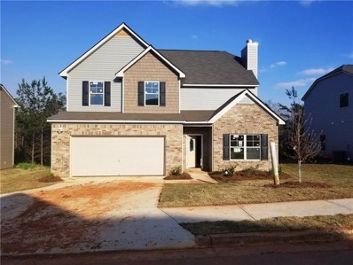 263 Stephens Mill Dr, Dallas, GA 30157 - MLS#: 5950236