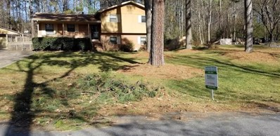 3650 Luther Hall Rd, Powder Springs, GA 30127 - MLS#: 5950293