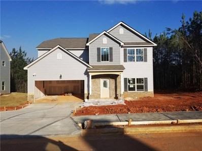 279 Stephens Mill Dr, Dallas, GA 30157 - MLS#: 5950295
