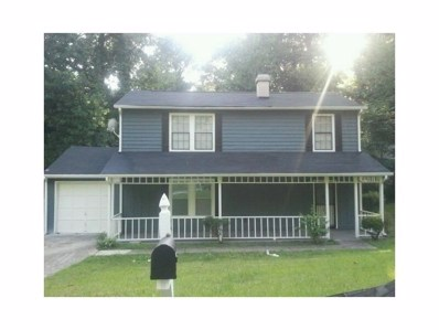 801 Hemingway Rd, Stone Mountain, GA 30088 - MLS#: 5950352