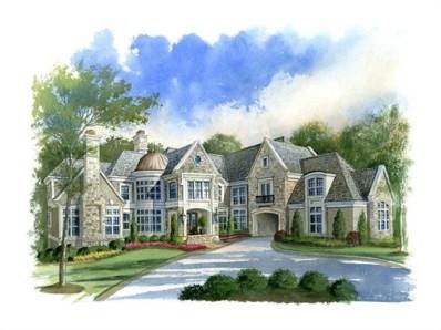 10185 Cedar Ridge Dr, Milton, GA 30004 - MLS#: 5950384