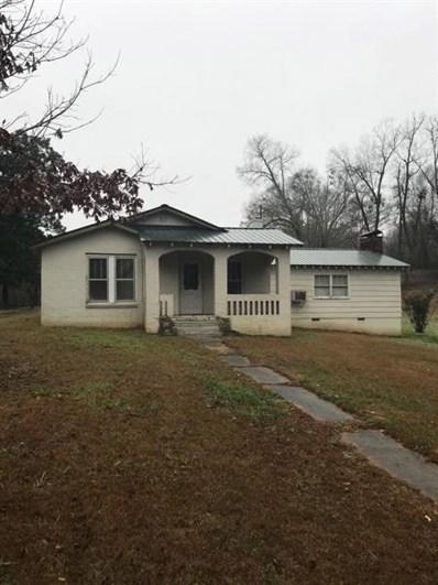 931 War Hill Park Rd, Dawsonville, GA 30534 - MLS#: 5950803