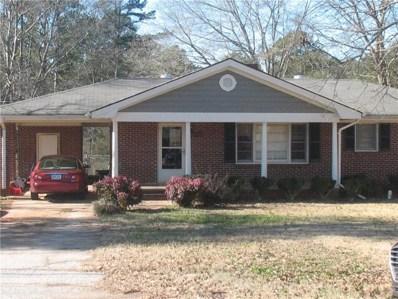 735 Walton Rd NW, Monroe, GA 30656 - MLS#: 5950924