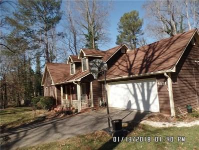 5111 Salem Dr, Stone Mountain, GA 30087 - MLS#: 5951005