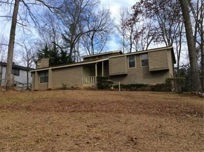 6710 Live Oak Ln, Douglasville, GA 30135 - MLS#: 5951182