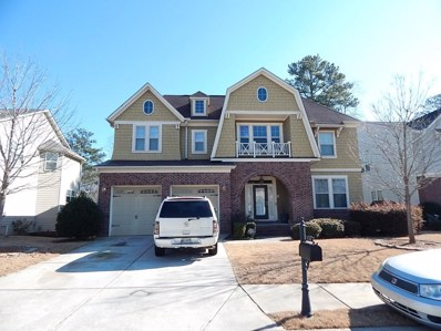 4372 Challedon Dr, Fairburn, GA 30213 - MLS#: 5951372