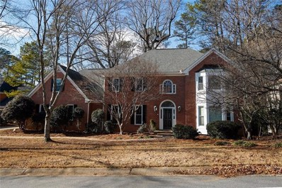 8210 Overview Cts, Roswell, GA 30076 - MLS#: 5951403