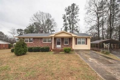 315 Bryant Rd, Monroe, GA 30655 - MLS#: 5951423