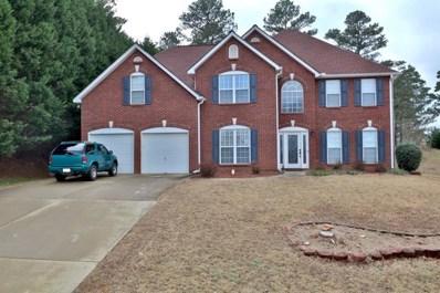 567 Paper Ridge Ln, Lawrenceville, GA 30046 - MLS#: 5951490