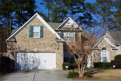 2727 Apple Orchard Trl, Snellville, GA 30078 - MLS#: 5951546