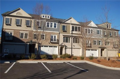 153 Norcross St UNIT 12, Roswell, GA 30075 - MLS#: 5951675